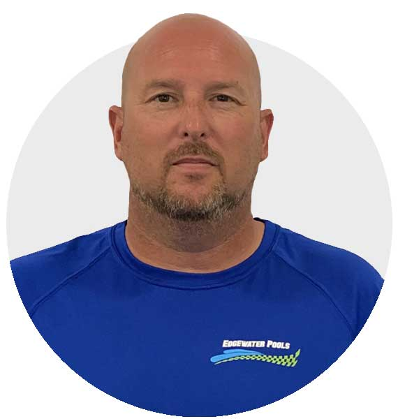 Joey - Pool Technician | Edgewater Pools and Spa Services - Naples, Bonita Springs, Isles of Capri, & Estero