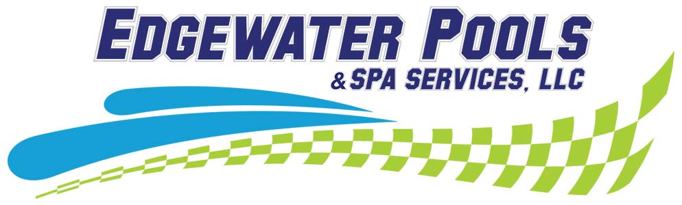 Logo | Edgewater Pools and Spa Services - Naples, Bonita Springs, Isles of Capri, & Estero