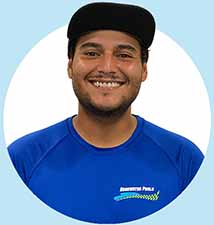 Manny - Pool Technician | Edgewater Pools and Spa Services - Naples, Bonita Springs, Isles of Capri, & Estero