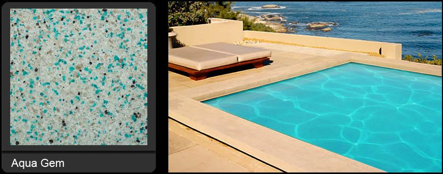 Aqua Gem Pool Refinishing | Edgewater Pools and Spa Services - Naples, Bonita Springs, Isles of Capri, & Estero