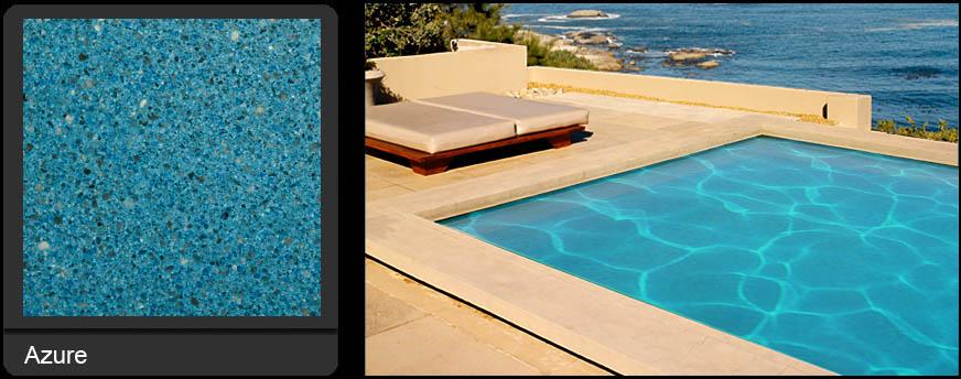 Azure Pool Refinishing | Edgewater Pools and Spa Services - Naples, Bonita Springs, Isles of Capri, & Estero