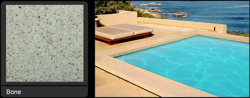 Bone Pool Refinishing | Edgewater Pools and Spa Services - Naples, Bonita Springs, Isles of Capri, & Estero