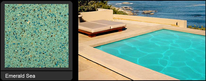 Emerald Sea Pool Refinishing | Edgewater Pools and Spa Services - Naples, Bonita Springs, Isles of Capri, & Estero