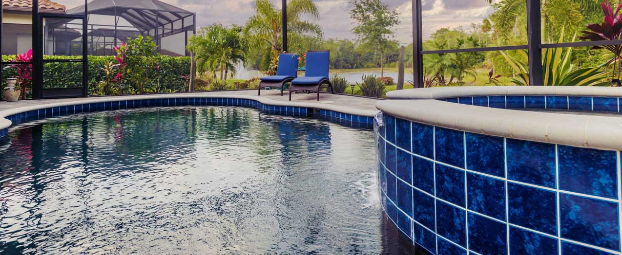 Spa | Edgewater Pools and Spa Services - Naples, Bonita Springs, Isles of Capri, & Estero
