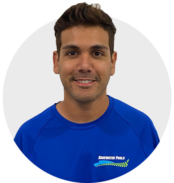 Gabriel Acevedo - Our Team | Edgewater Pools and Spa Services - Naples, Bonita Springs, Isles of Capri, & Estero