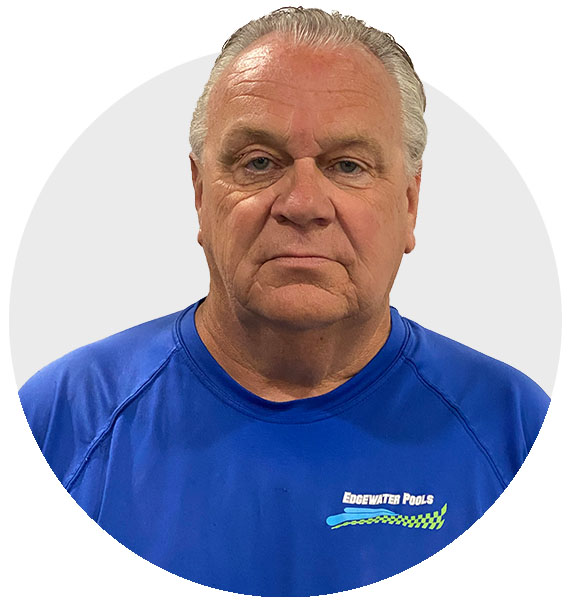 Kevin Wearmouth - Our Team | Edgewater Pools and Spa Services - Naples, Bonita Springs, Isles of Capri, & Estero