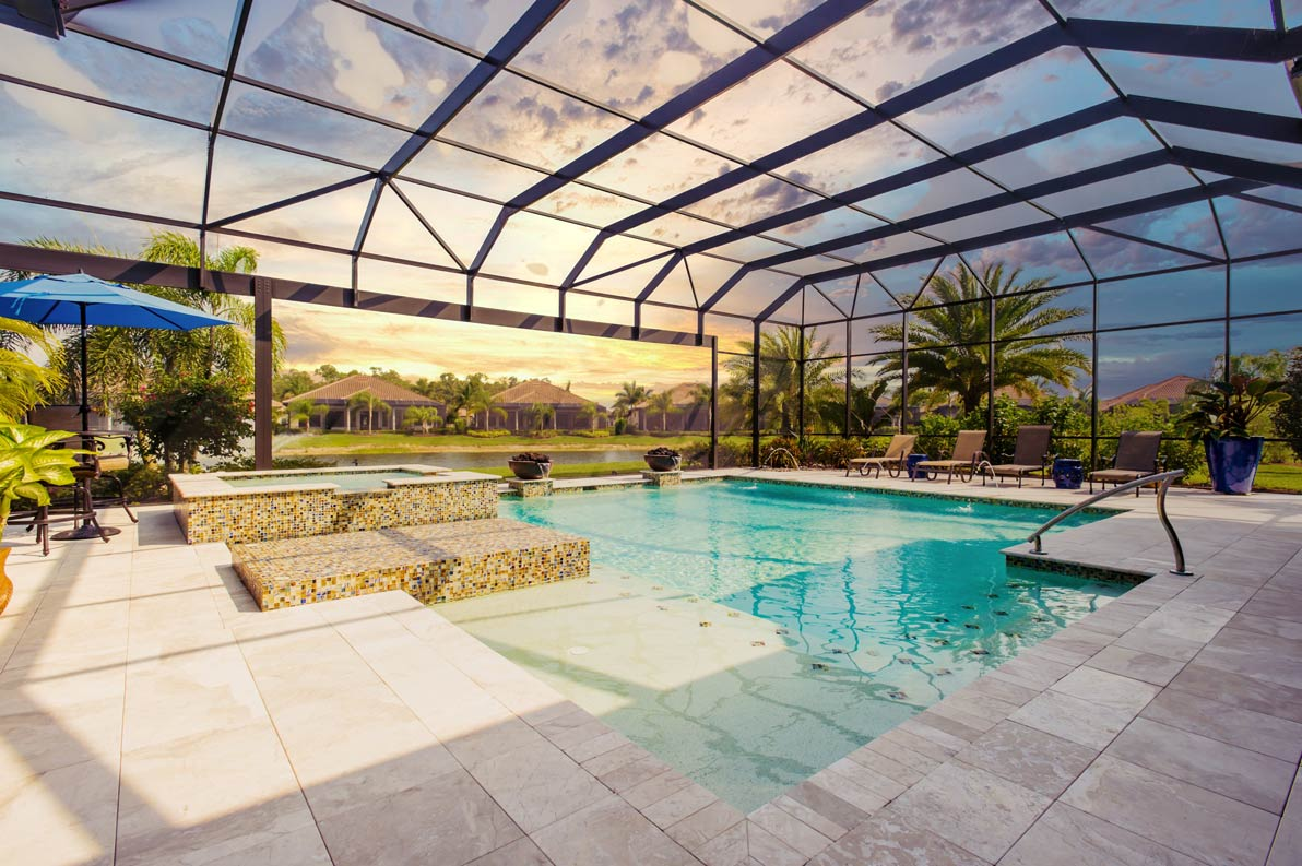 The Benefits of Energy Efficient Pool Pumps | Edgewater Pool Service Blog